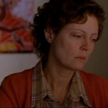 Susan Sarandon, Dead Man Walking