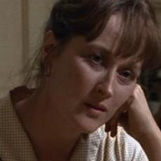 Meryl Streep, The Bridges of Madison County