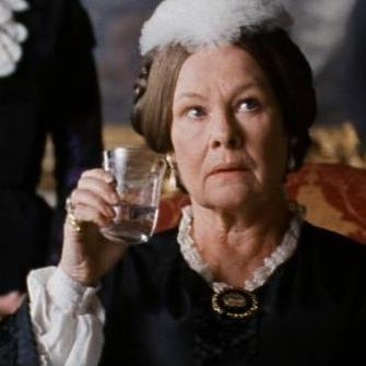 Judi Dench, Mrs. Brown