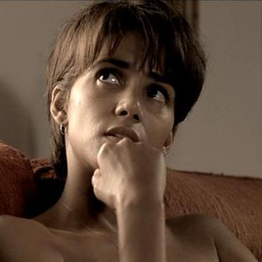 Halle Berry, Monster's Ball