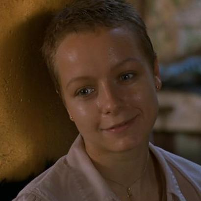 Samantha Morton, In America