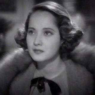 Merle Oberon, The Dark Angel