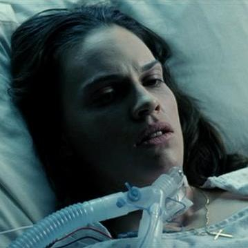 Hilary Swank, Million Dollar Baby