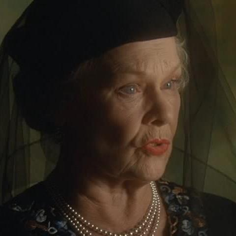 Judi Dench, Mrs. Henderson Presents
