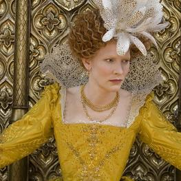 Cate Blanchett, Elizabeth: The Golden Age