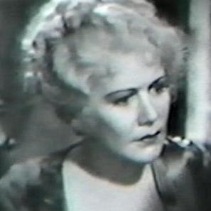 Gladys George, Valiant Is the Word for Carrie