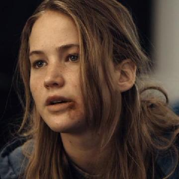 Jennifer Lawrence, Winter's Bone