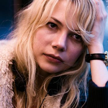 Michelle Williams, Blue Valentine
