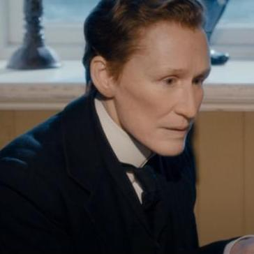 Glenn Close, Albert Nobbs