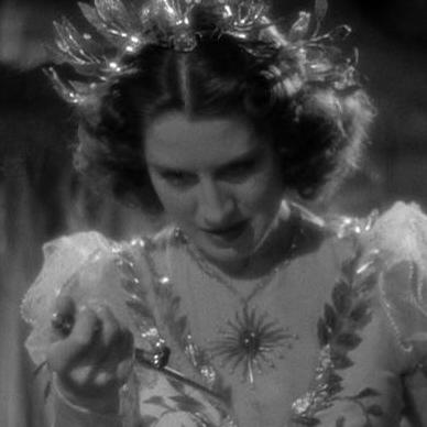 Norma Shearer, Romeo and Juliet