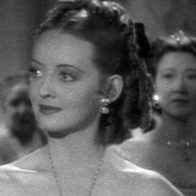 Bette Davis, Jezebel