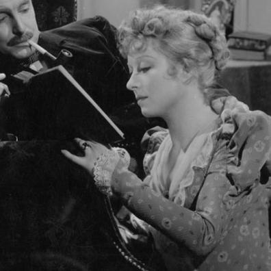 Greer Garson, Goodbye, Mr. Chips