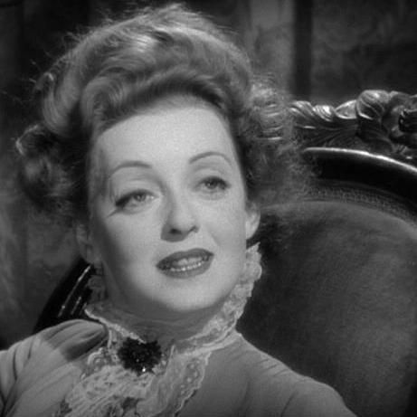 Bette Davis, The Little Foxes