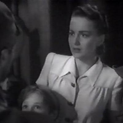 Olivia de Havilland, Hold Back the Dawn