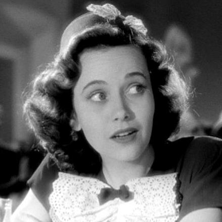 Teresa Wright, The Pride of the Yankees