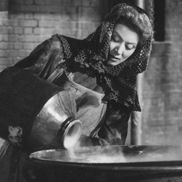Greer Garson, Madame Curie