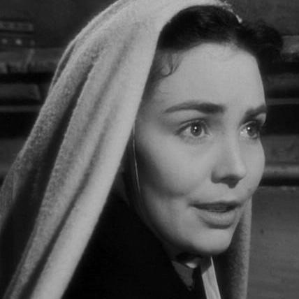 Jennifer Jones, The Song of Bernadette
