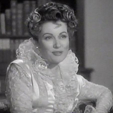 Greer Garson, Mrs. Parkington