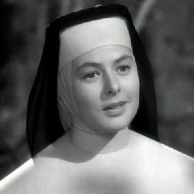 Ingrid Bergman, The Bells of St. Mary's