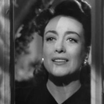 Joan Crawford, Mildred Pierce