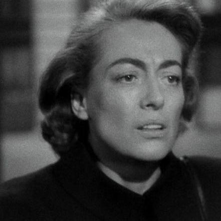 Joan Crawford, Possessed