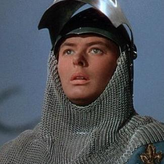Ingrid Bergman, Joan of Arc